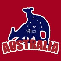 Australia shirts