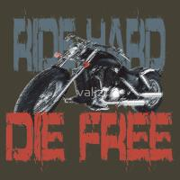 Ride hard t-shirts