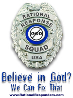 Rational Response Squad Logo Shirts