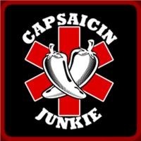 Capsaicin Junkie