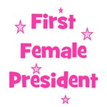 First Female President