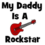 My Daddy Is A Rockstar