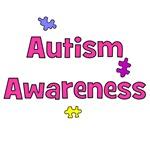 Autism Awareness (pink)