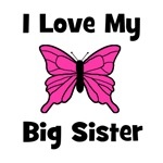 Love My Big Sister