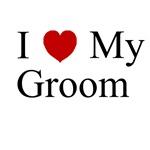 I (heart) My Groom