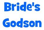 Bride's Godson (blue)