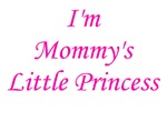 Mommy's Little Princess!