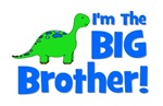I'm The Big Brother! Dinosaur
