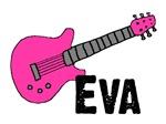 Guitar - Eva