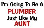 Plumber Aunt Profession