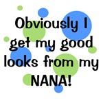 Good Looks from Nana