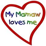 My * Loves Me