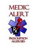 Medic Alert: Drug Allergies