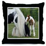Pillows, Totes and Throws
