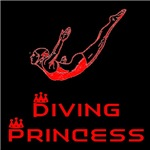 DiveChick Princess