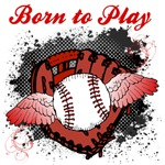 Born to Play Baseball