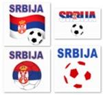 Serbia / Srbija World Cup T-Shirts