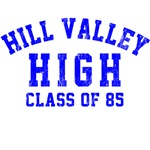hill valley high