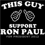 Support Ron Paul 2012