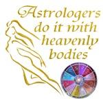Astrologers Do It