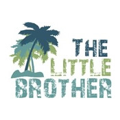 little brother palm tree