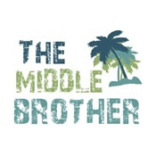 the middle brother palm tree
