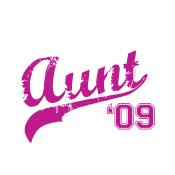 aunt t-shirts 2009