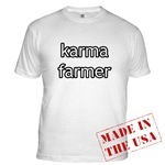 Karma Farmer