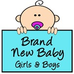 BRAND NEW BABY