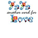 YaYa  Love