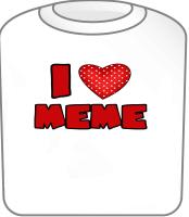 I heart Meme