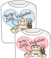 YaYa's Little Valentine BOY