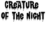Funny Creature Night