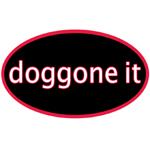 Doggone it