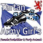 Scotland football women