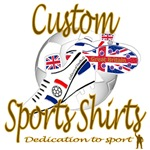 Custom British Sports Design