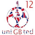 GB United Football Design