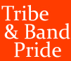 Tribe/Band Pride