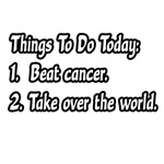 Cancer To Do List