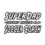 Shirts & Apparel for Soccer Parents and Coaches
