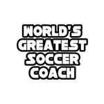 World's Greatest Soccer Coach