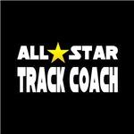 All Star Track Coach