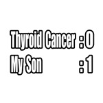 Thyroid Cancer Scoreboard