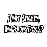 Insomnia Shirts, Gifts & Apparel