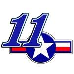 BS11StarFlag