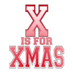 X is for Xmas