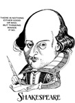 Shakespeare Products