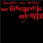 Edward vs Jacob