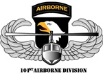 101st Air Assault!
