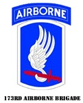 173rd Airborne BDE Old School
